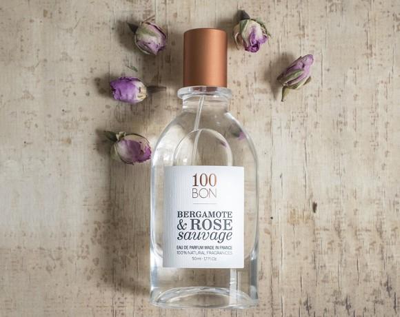 100BON Green Parfumeur
