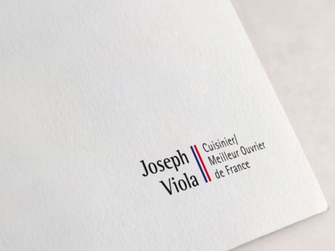 Joseph Viola – Cuisinier