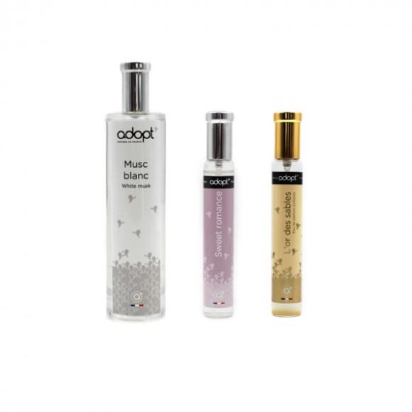 adopt' parfums