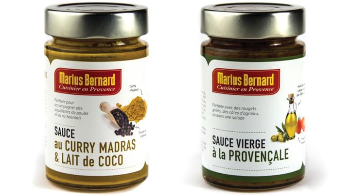 Marius Bernard
