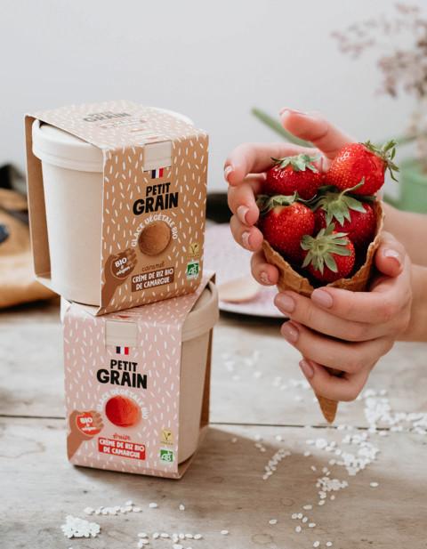 Petit Grain dessert